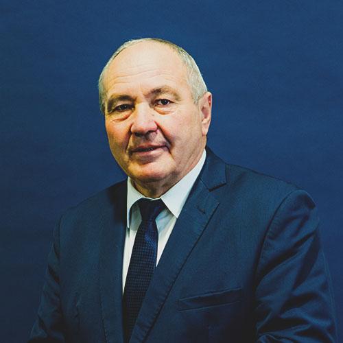 Kazimierz Kotowski, poseł na Sejm RP VIII kadencji, wieloletni samorządowiec