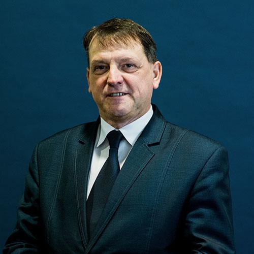 Dariusz Dąbrowski, Prezes ZP PSL w Starachowcach, Starosta Powiatu Starachowickiego 1
