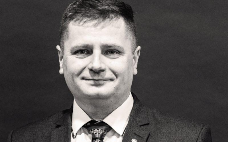 Płusa Wojciech