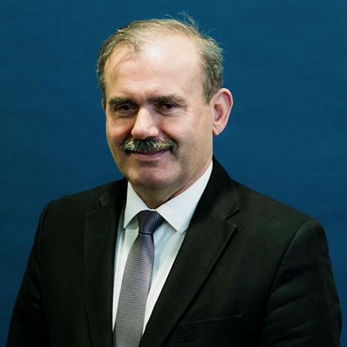 Jan Nowak, Prezes ZP PSL w Kazimierzy Wielkiej, Starosta Powiatu Kazimierskiego 1
