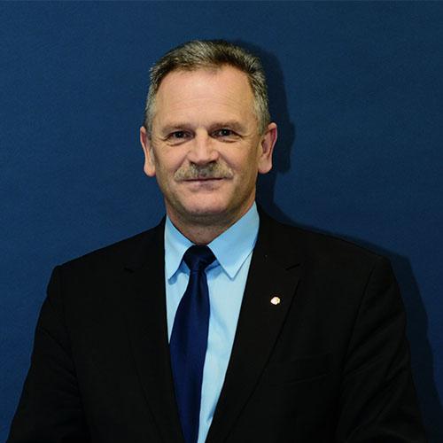 Jerzy Kolarz, Prezes ZP PSL w Busku Zdroju, Starosta Powiatu Busko-Zdrój 1