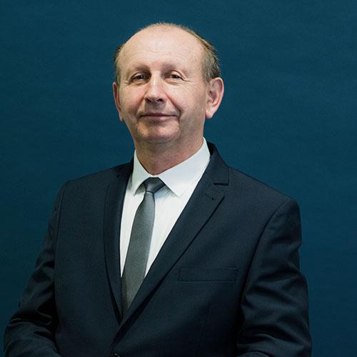 Zdzisław Leks, Prezes ZP PSL w Pińczowie, Burmistrz Miasta i Gminy Działoszyce. 1